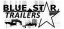 Blue Star Trailer Supply LLC logo