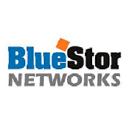 Bluestor Networks logo