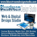 Bluestream Web Inc. logo