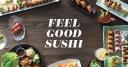 Blue Sushi Sake Grill logo icon