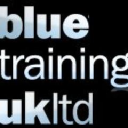 Blue Training UK logo