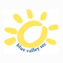 Blue Valley Recreation logo
