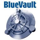 BlueVault logo