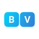 Blue Vision Labs logo icon