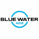 Blue Water Ads logo icon