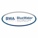 BlueWater Automation Inc. logo