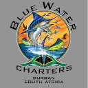 Blue Water Charters | Durban logo