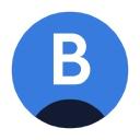 Blue Wave Solar logo icon