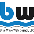 Blue Wave Web Design, LLC logo