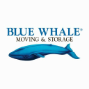 Blue Whale Moving Company, Inc. logo