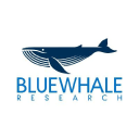 Blue Whale Research logo icon