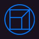 Blue Wheel Media logo icon