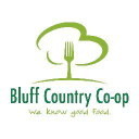 Bluff Country Co-op logo