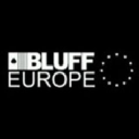 Bluff Europe Magazine logo