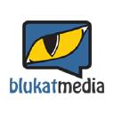 Blukat Media, LLC logo