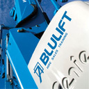 Blulift Ltd logo