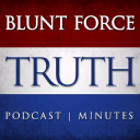 Blunt Force Truth Tm logo icon