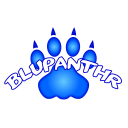 Blupanthr Professional Services logo