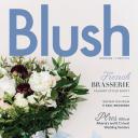 Blush Magazine - Wedding & Lifestyle logo