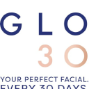 Blush Med Institute logo