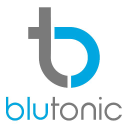Blutonic logo icon