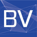 Blu Vector logo icon