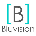Bluvision Media LLC logo