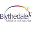 Blythedale Children's Hospital Ny logo icon