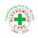 Blythswood Romania logo