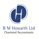 B M Howarth Chartered Accountants logo icon
