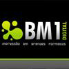BM1 Digital logo