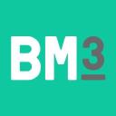 BM3 Architecture Ltd logo