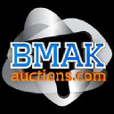BMAK Auctions, Inc logo