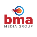 Bma Media logo icon