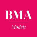 Bma Models logo icon