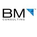 BM Consulting India logo