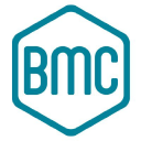 Bmc Recruitment Group logo icon