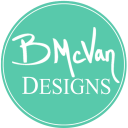 BMcVan Designs logo