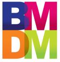 BMDM Direct Marketing logo