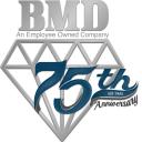 Building Materials Holding Corporation logo