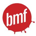 BMF Advertising Pty. Ltd. logo