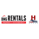 BMG Rentals Property Management logo