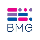 Bmg Research logo icon