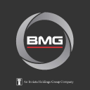 Bmgworld logo icon