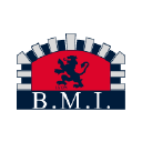 BMI Fours Industriels logo