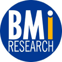 BMi Research logo