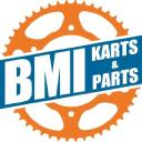 Bmi Karts logo icon