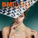 BMI:MAG by Night&Day (Blue Marlin Ibiza Magazine) logo