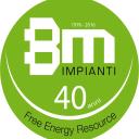 BM IMPIANTI snc logo