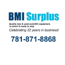 BMI Surplus Inc. logo